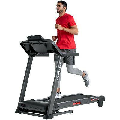 Ad Ebay Schwinn 810 Treadmill Schwinn Biking Workout Treadmill