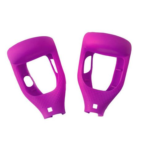 research.unir.net Scooters Sporting Goods Pink Silicone Protective ...