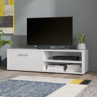 Schoner Wohnen Kollektion Wohnwand Taneo Fur Tvs Bis Zu 65 Wayfair De In 2020 Modern Tv Units Tv Stand Flat Pack Homes