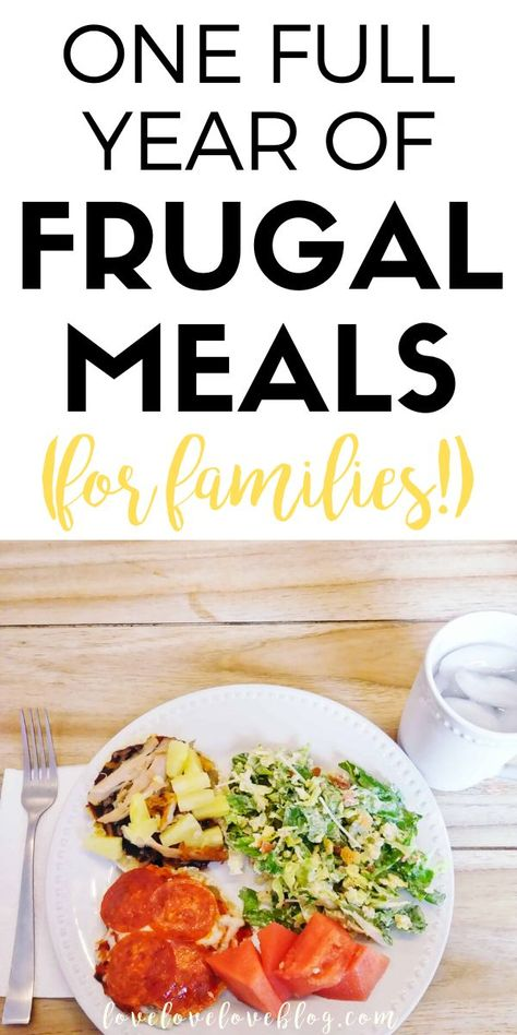 Here are easy and cheap dinner ideas featuring, pasta, chicken and the crockpot. This meal plan on a budget has healthy options and quick dinner ideas that are perfect for the whole family! #dinner #dinnerideas #dinnertime #easydinner #familydinner #mealplanning #meals #mealplan #mealideas #dinnerrecipes