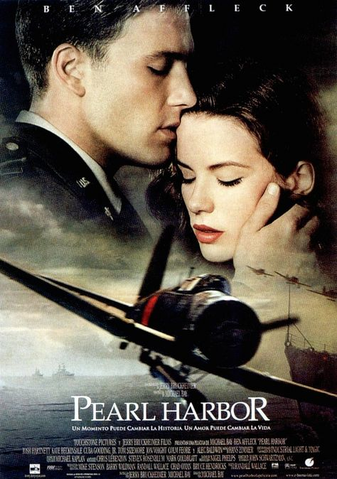 Picture of Pearl Harbor