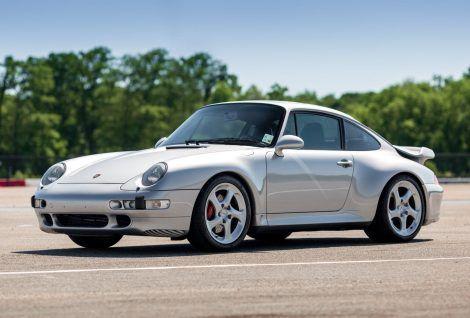 Modified 1997 Porsche 911 Turbo In 2020 Porsche 911 Turbo 911 Turbo Porsche