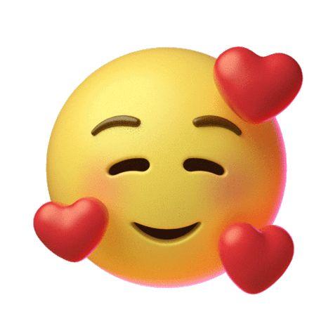 Emoji GIFs - Find & Share on GIPHY