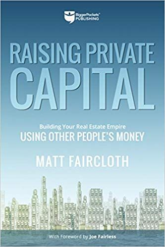 PDF DOWNLOAD] Raising Private Capital: Building Your Real