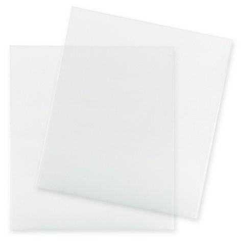 Optical Quality Styrene Sheets Styrene Sheets Styrene Custom Wood Frames