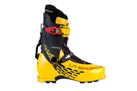 Skitest: Die besten Tourenski, Bindungen und Boots für den