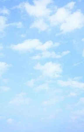 Arrogant Boy Chanjin 01 Light Blue Aesthetic Blue Sky Wallpaper Sky Aesthetic Clouds wallpaper iphone aesthetic awan