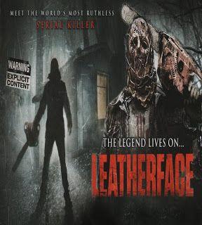 مشاهدة فيلم Leatherface 2017 مترجم Hd Movies 3d Film Streaming Movies