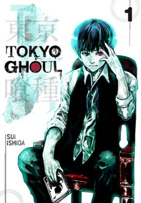 Lovely Graphic But How S The Story Tokyo Ghoul Manga Tokyo Ghoul Books Tokyo Ghoul Anime