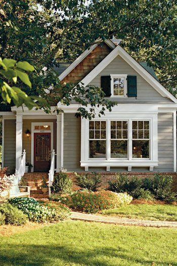 The Best House Plans Under 2 000 Square Feet House Exterior Cottage Exterior Tiny House Plans