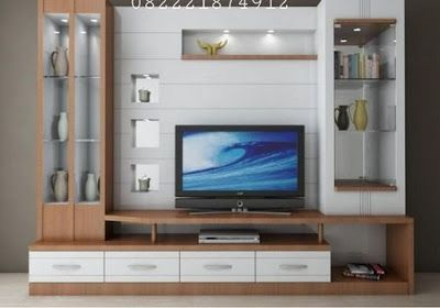 Latest 40 Modern Tv Wall Units Tv Cabinet Designs For Living