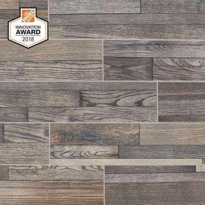 Lifeproof Tile Flooring The Home Depot Porcelain Flooring Flooring Floor And Wall Tile
