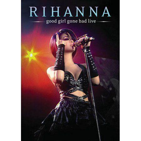 Music Good Girl Gone Bad Cool Girl Rihanna
