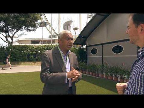 Tata Communications trials next generation video distribution with Formula 1®