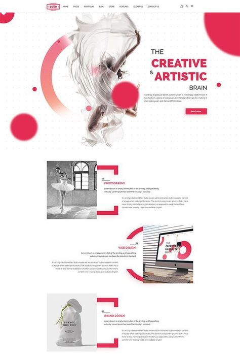 Graphic Design Trends, Ideas and Predictions for 2021 - ColorWhistle