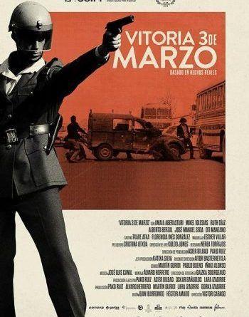Vitoria 3 De Marzo Loquesomos Películas Completas Carteles De Cine Cine