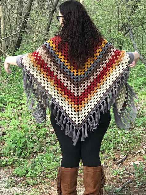 Crochet Pattern // Avery Shawligan // Easy