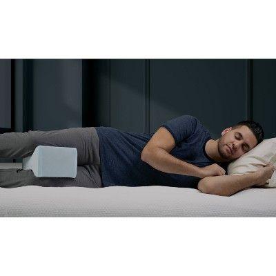 As Seen On Tv Calming Comfort Cooling Knee Pillow Knee Pillow