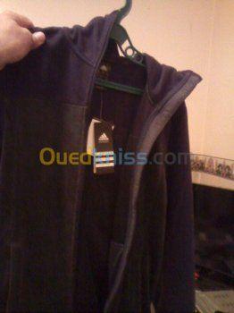 adidas veste algerie