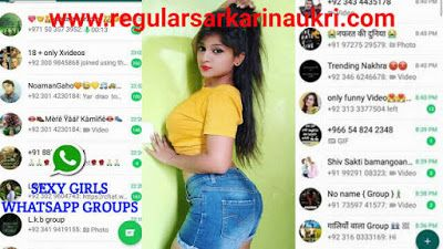 Whatsapp girls sexy Girl WhatsApp