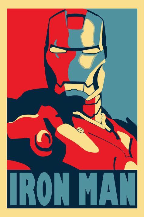 THE AVENGERS POSTER Marvel Iron Man Thor Hulk Captain America Print Photo A3 A4