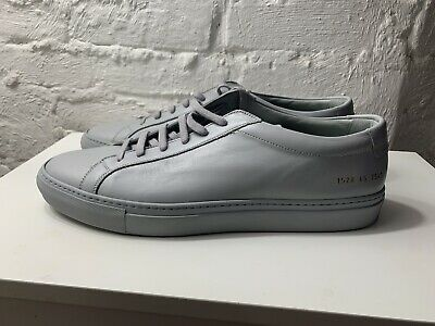 Common Projects Achilles Low Grey