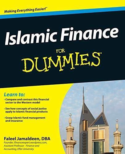 Download Pdf Islamic Finance For Dummies Ebook Pdf Download Read Audibook Finance Dummies Book Islam