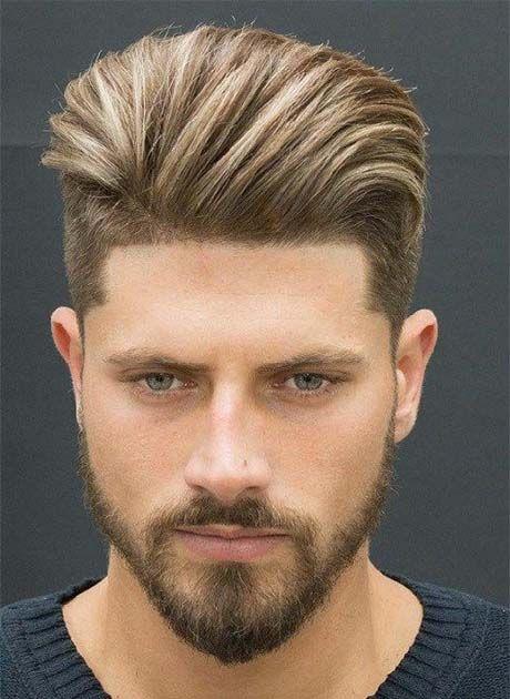 Pin En Haircuts For Men 2018