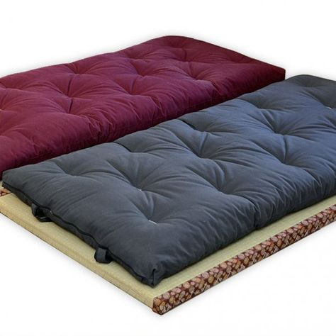 Japanese Futon Cover And Shams Minimalism Pinterest Covers Solid Wood Bed Frame