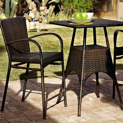 La Cena Counter Table & Chairs