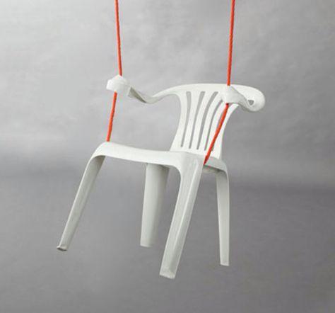 Plastic Design Stoelen.Stapelstoel Wordt Design Hangstoel Functioneel Design Stoel