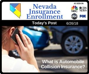 What Is Automobile Collision Insurance Insurance Car Insurance