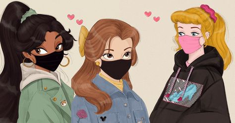 Official Disney Princesses, Disney Princess Cartoons, Disney Princess Fashion, Disney Princess Colors, Punk Disney Princesses, Disney Princess Quotes, Disney Princess Pictures, Cute Disney Wallpaper, Cute Cartoon Wallpapers