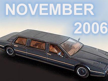 Limousine Lagonda