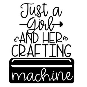 Silhouette Design Store Craft Quotes Cricut Projects Vinyl Craft Room Signs