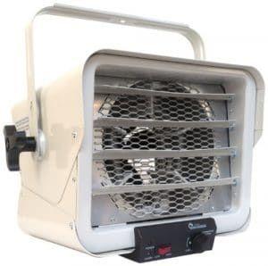 Portable Heater Indoor Garage Utility