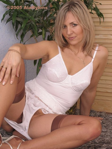 Polish Milf Ala-Porno Photos-8019