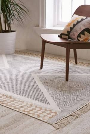 Geometric Neutral Entry Rugs Google Search Rugs In Living Room