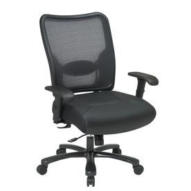 Big And Tall Ergonomic Office Chair