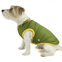 Mantel für sportliche Hunde