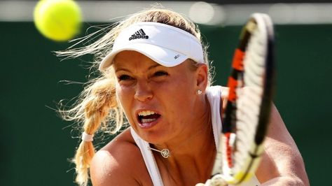 Caroline Wozniacki calls out sexism in Wimbledon scheduling as Rory McIlroy is ... Rory McIlroy  #RoryMcIlroy