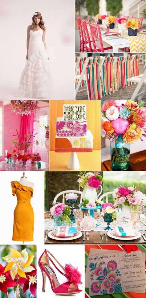 The Bridal Dish adores this Spring wedding inspiration board, for more information about our complementary wedding planning studio visit www.thebridaldish.com