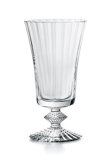 Baccarat Crystal Mille Nuits Water No 1 Single Baccarat