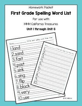 1st Grade Math And Literacy Printables April With Images