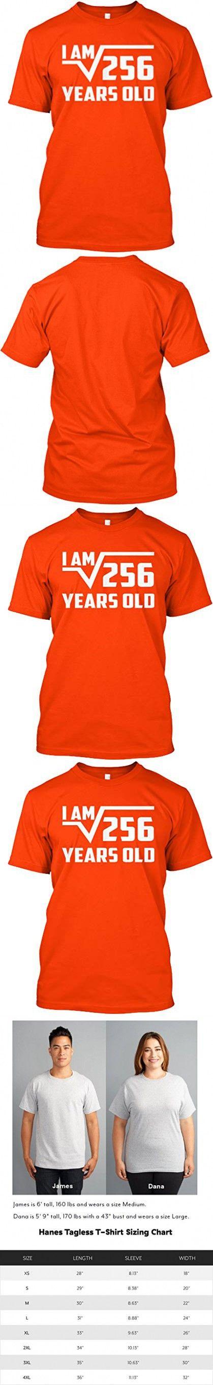 Teespring 16 Years Old 16th Birthday Gift Ideas For Men Women Boy Girl