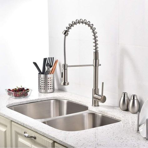 Best Commercial Kitchen Faucet Reviews 2018 A Commercial Industrial
