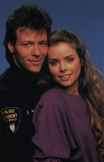 Frisco & Felicia Jones  Jack & Kristina Wagner  General Hospital