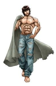 New Grappler Baki In Search Of Our Strongest Hero Manga Getting