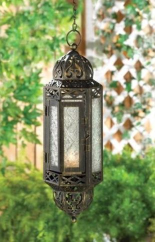 Hanging Victorian Candle Lantern In 2020 Hanging Candle Lanterns Candle Lanterns Hanging Candles