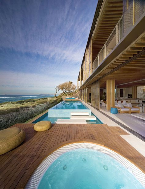 229 Best Beach House Images On Pinterest | Beach Front Homes